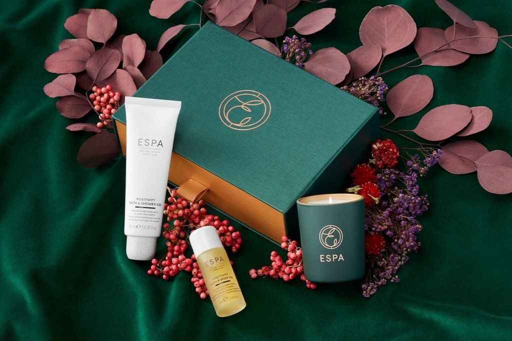 holder of happiness espa skincare