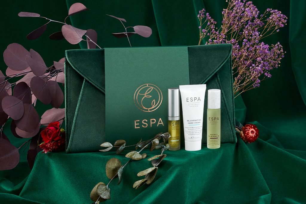 keep me close kit espa skincare gift collection