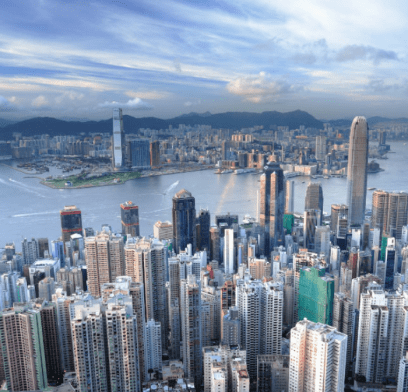 Hong Kong – A Training Manager's Guide