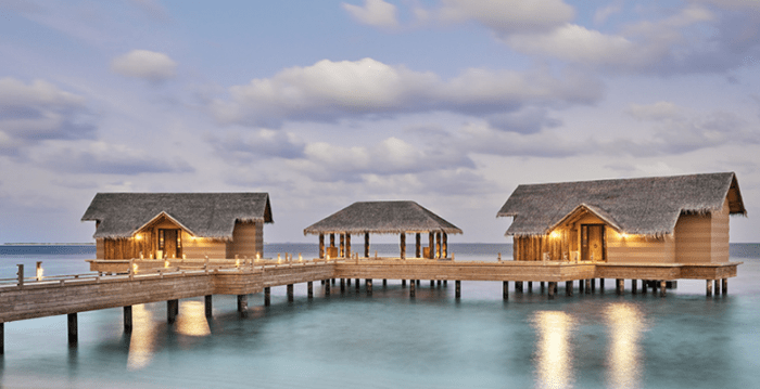 December Spa of the Month | Joali, Maldives
