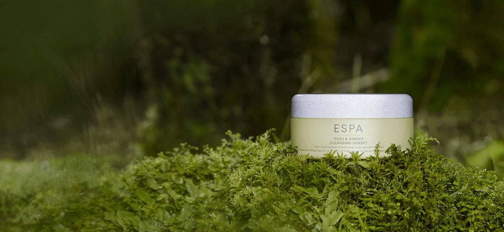 ESPA Active Nutrients Yuzu and Ginger Cleansing Sorbet