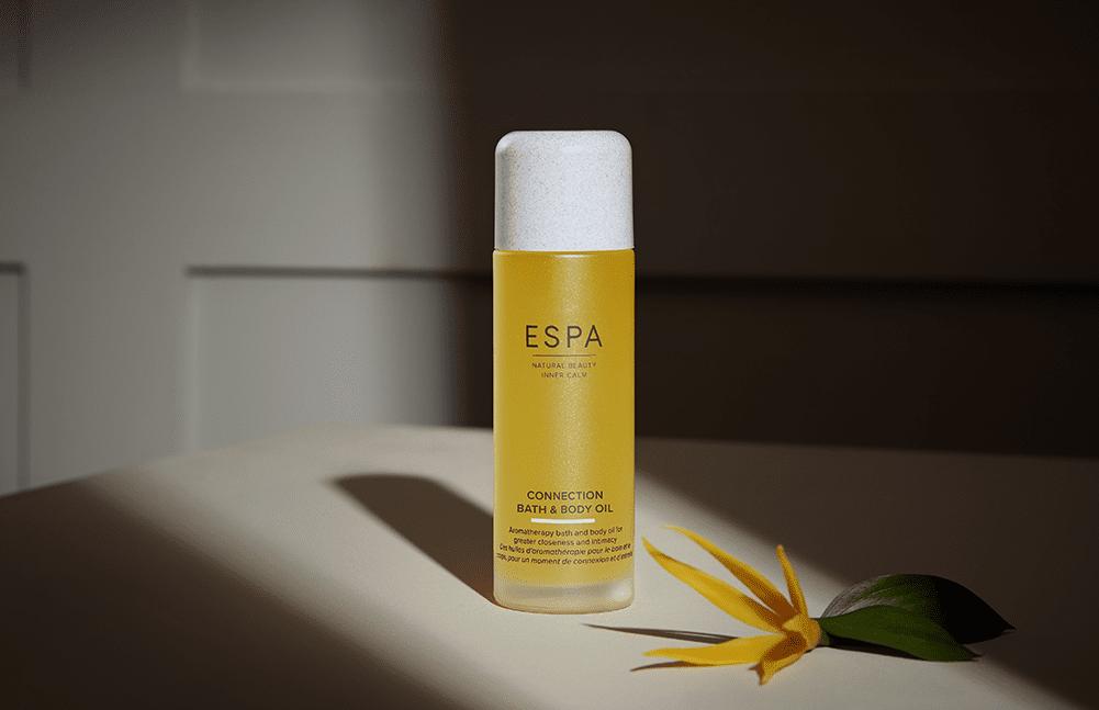 ESPA Connection Bath & Body Oil