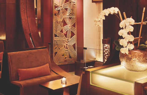 ESPA spa at One&Only Capetown, South Africa