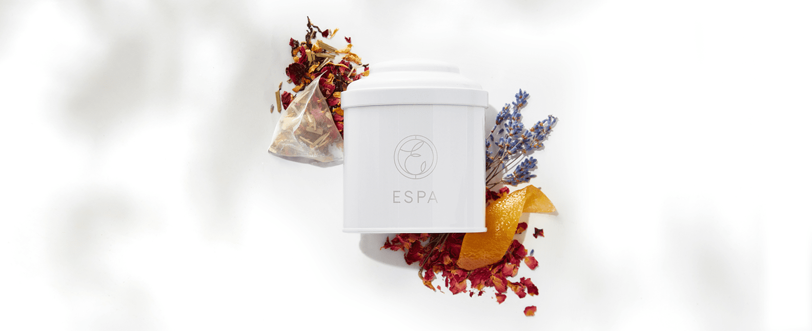 ESPA Restorative Tea