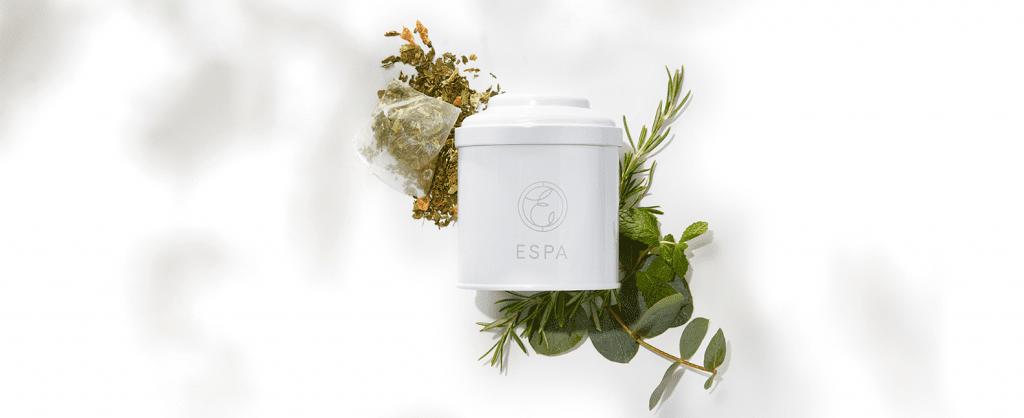 ESPA Fortifying Tea