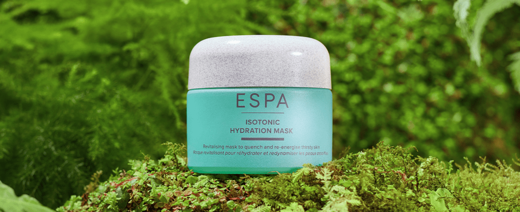 ESPA Active Nutrients Isotonic Hydration Mask