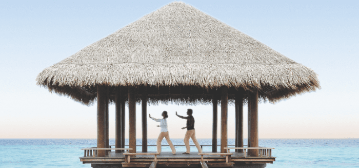 May Spa of the Month | One&Only, Reethi Rah