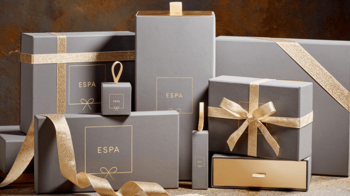 Introducing ESPA Precious Moments