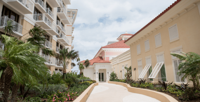 December Spa of the Month | Baha Mar, Bahamas