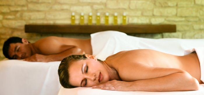 October Spa Spotlight
