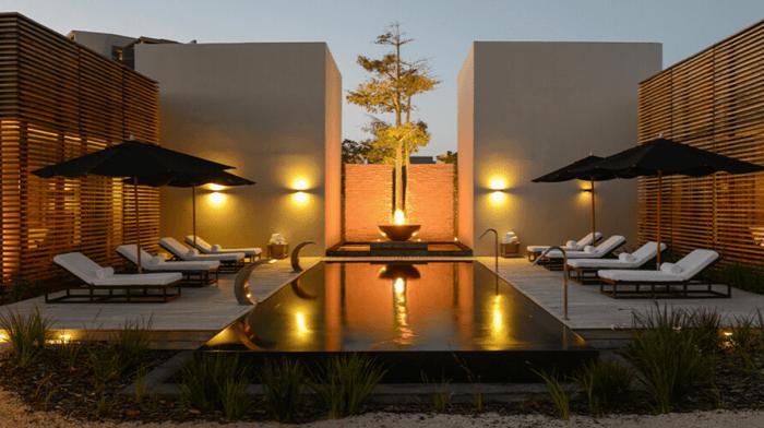 November Spa of the Month | ESPA at NIZUC, Mexico