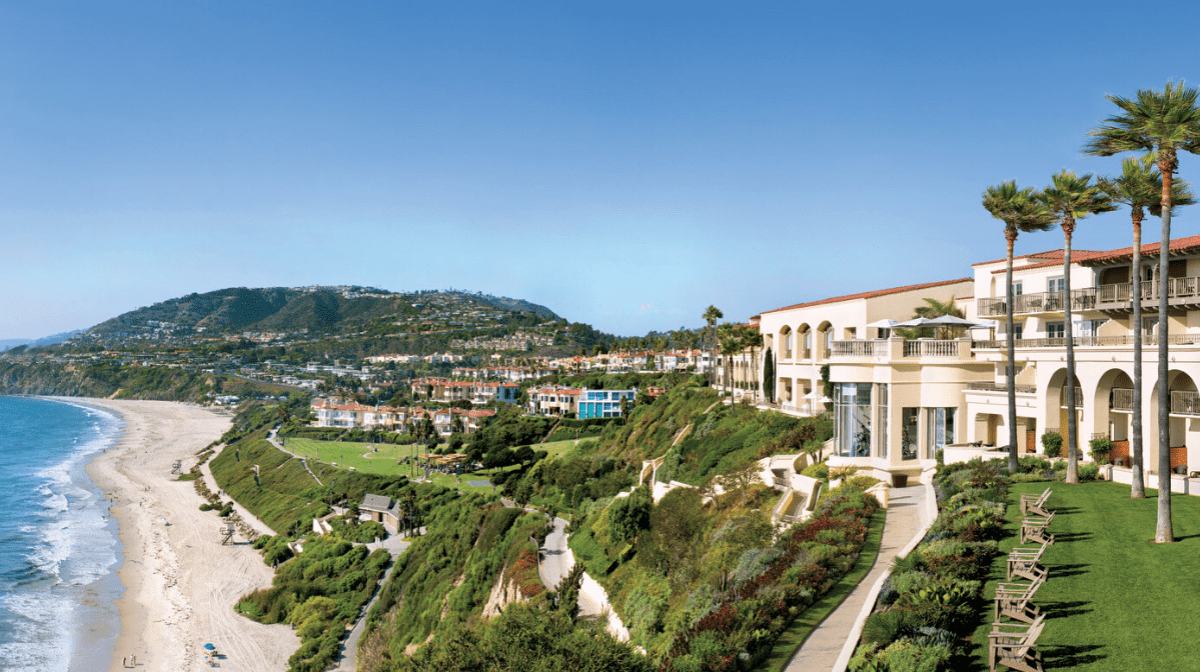 March Spa of the Month | The Ritz-Carlton, Laguna Niguel