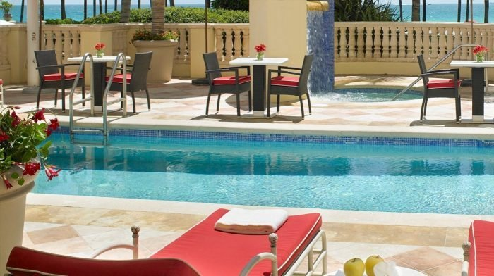 July Spa of the Month | Acqualina Resort and Residences, Miami