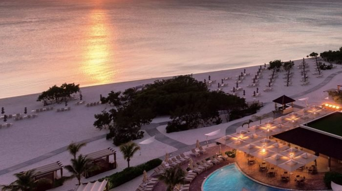 August Spa of the Month | The Ritz-Carlton, Aruba