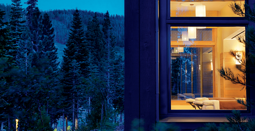 November Spa of the Month | The Ritz-Carlton, Lake Tahoe