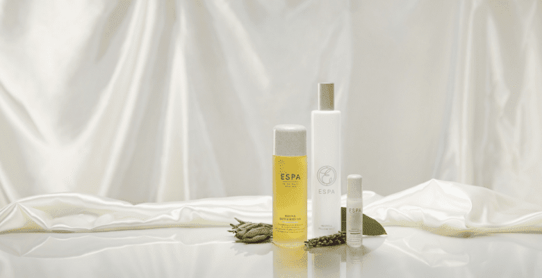 The ESPA Restful Collection