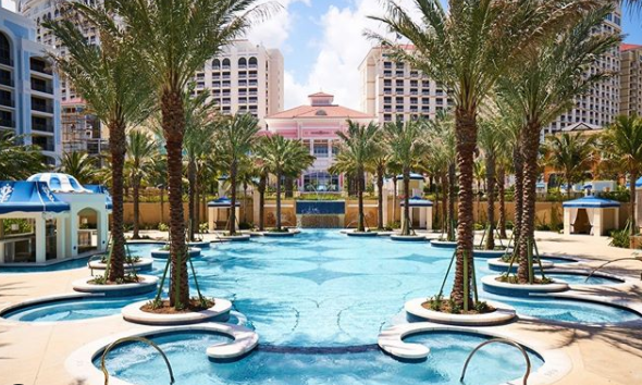 January Spa of the Month | Baha Mar