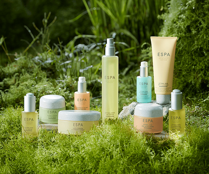 The Active Nutrients Collection