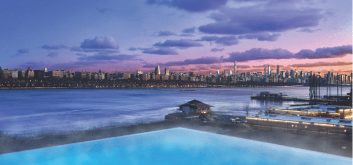June Spa of the Month   Sojo Spa Club, New York