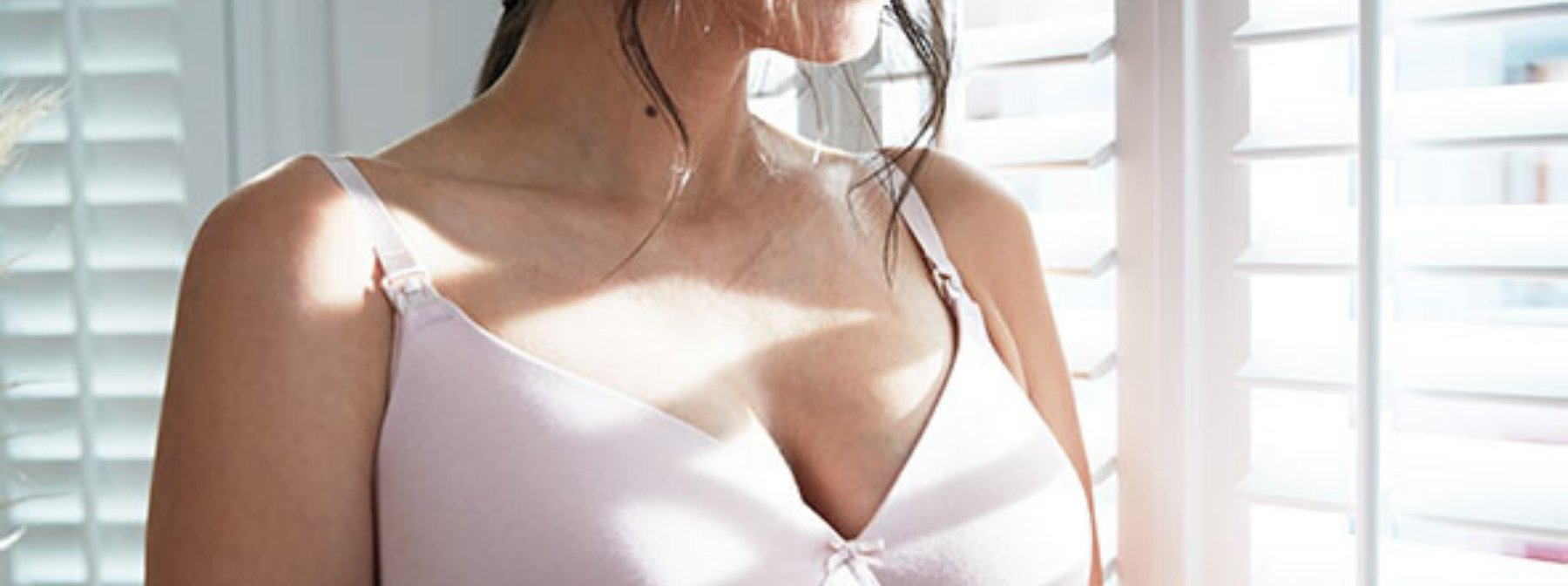 How your boobs could change during and after pregnancy