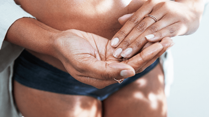 How To Do A Perineal Massage: Why It's More Important Than You Think