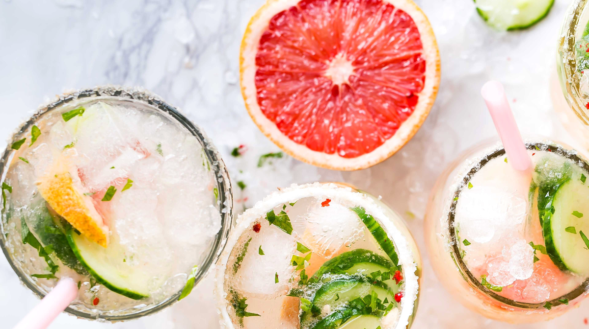 Summer Mocktails You Can Enjoy While Pregnant