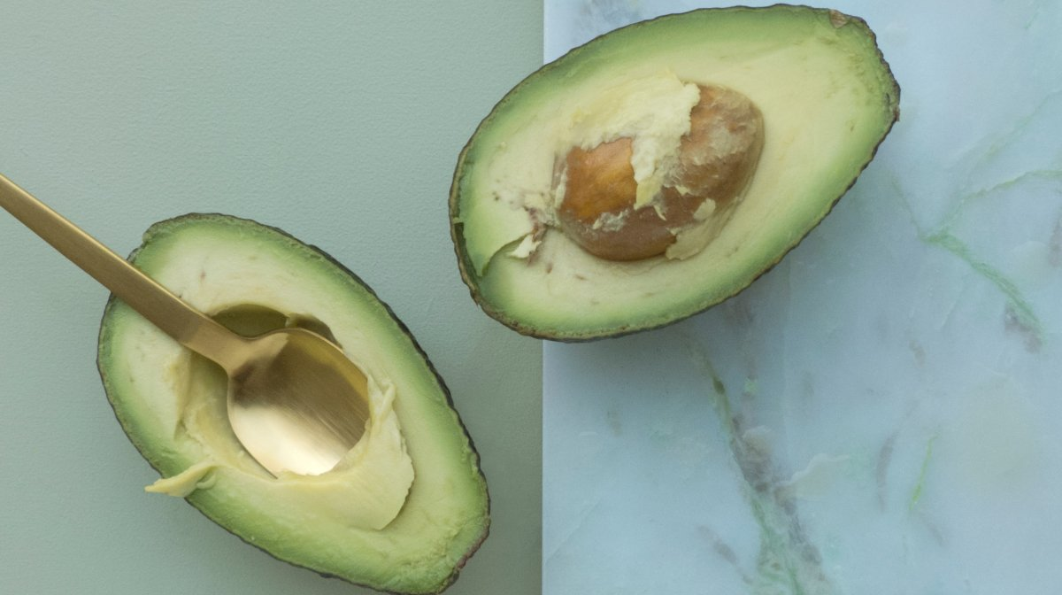 healthy fat avocado