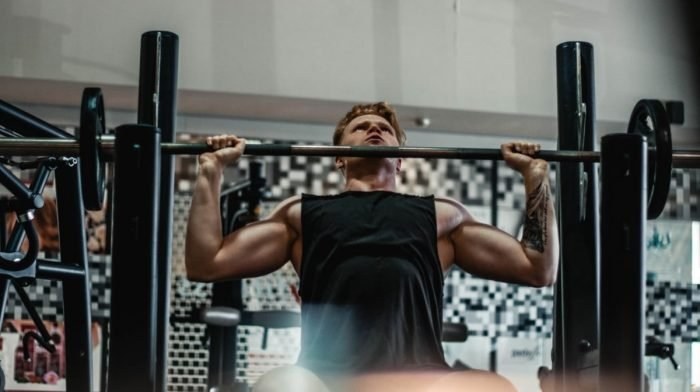 The Best Chest Day Exercises To Sculpt Your Upper Body
