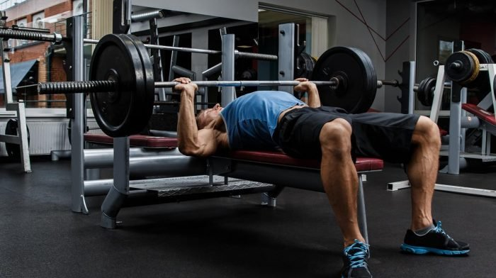 Beginners Workout | Chest, Shoulders and Triceps