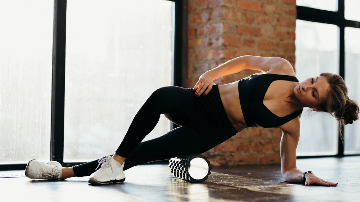 How To Foam Roll | Explanation & Training Benefits