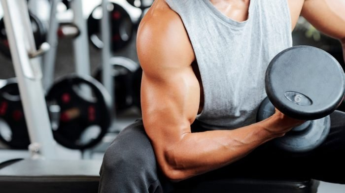 Building Biceps | The Best Exercises for Bigger Biceps