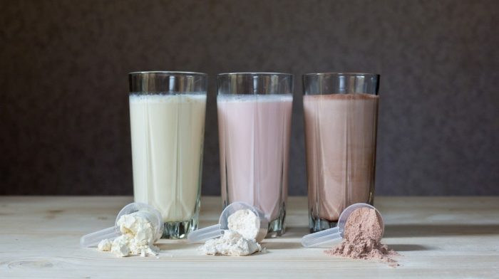 Benefits Of Protein Shakes Before Bed
