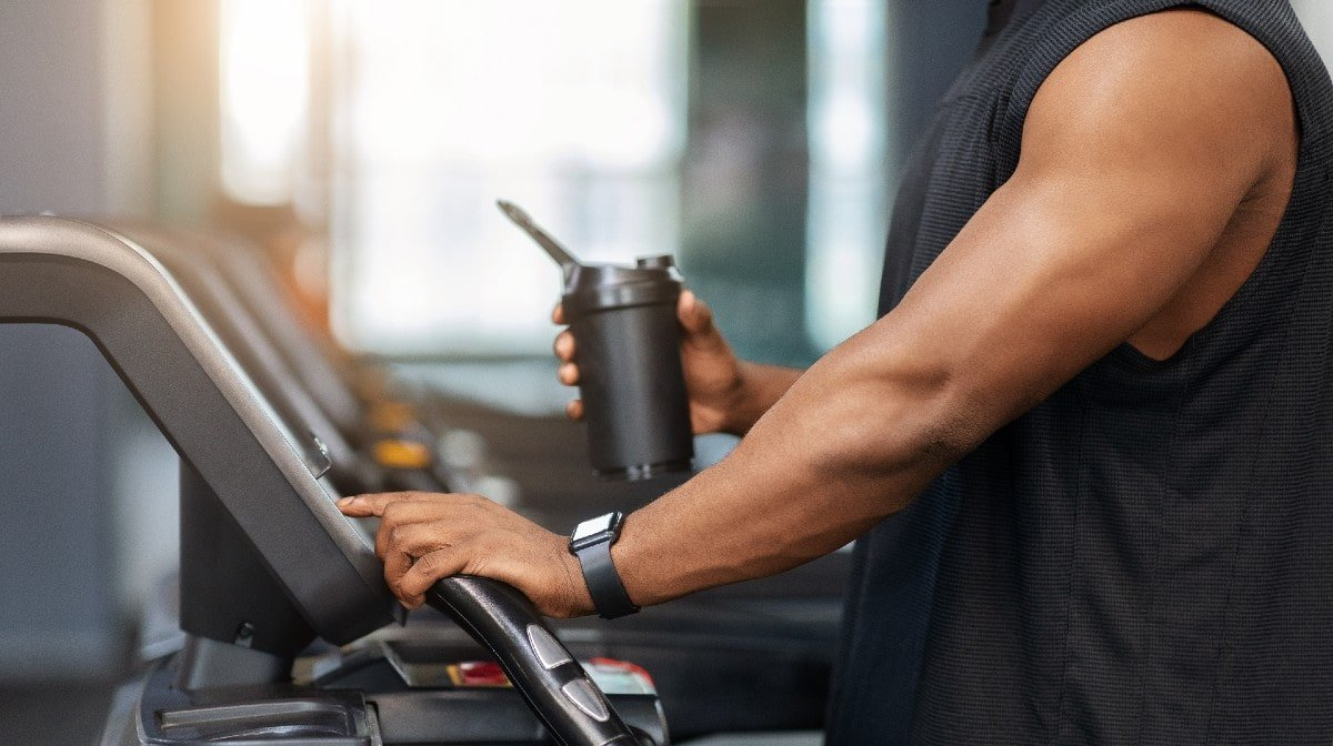 Weight Gainer Protein Shakes