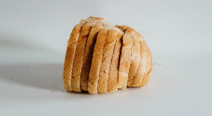 low-carb diet weight loss bread
