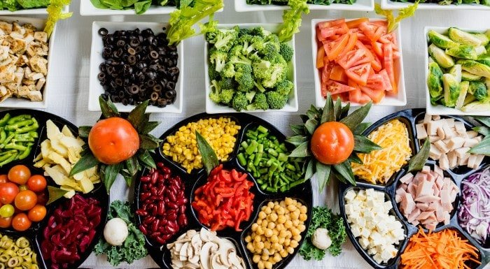 low-carb diet weight loss vegetables