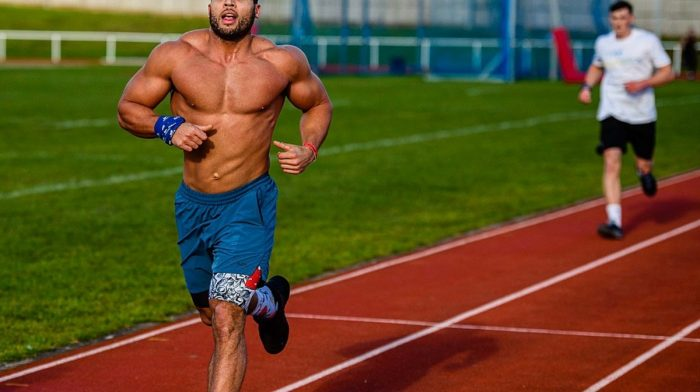How Zack George Has Become The Fittest Man In The UK | Forever Fit