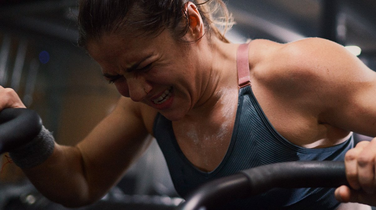 Why Emelye Dwyer's Psychological Strength Makes Her A Winner | Forever Fit