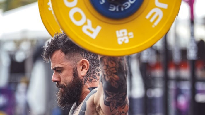 Get Into Functional Fitness With Battle Cancer's Scott Britton