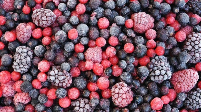 Can't Get Fresh Food? | Are Frozen Fruit & Vegetables Still Good For You?