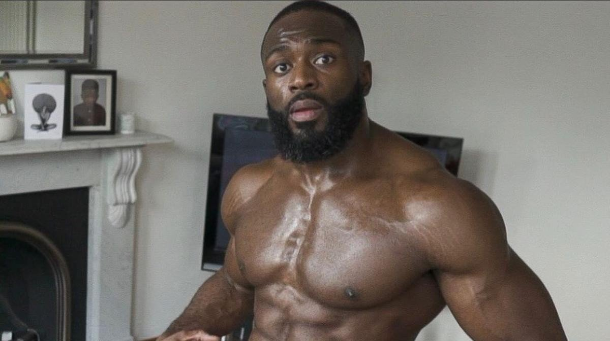 Gabriel Sey's Quick Ab Circuit | Work Out From Home