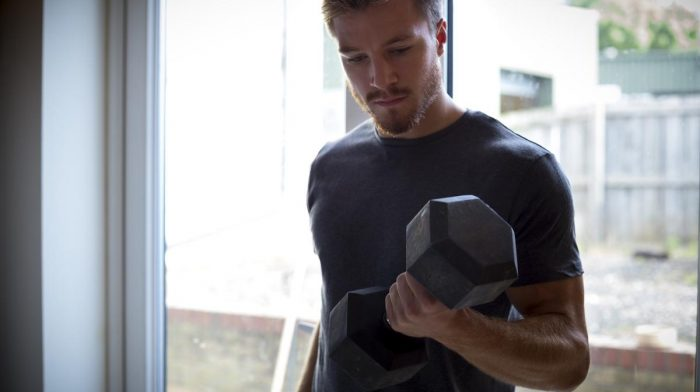 Short Workouts | From 4-Seconds to 20-minutes, there's always time for a quick workout