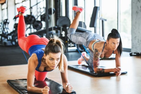Everything You Need to Know About Your Glutes