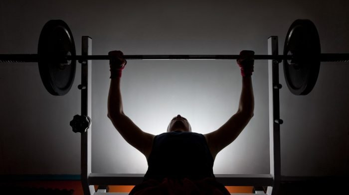 Don't Queue For The Flat Bench | 3 Barbell Bench Press Alternatives