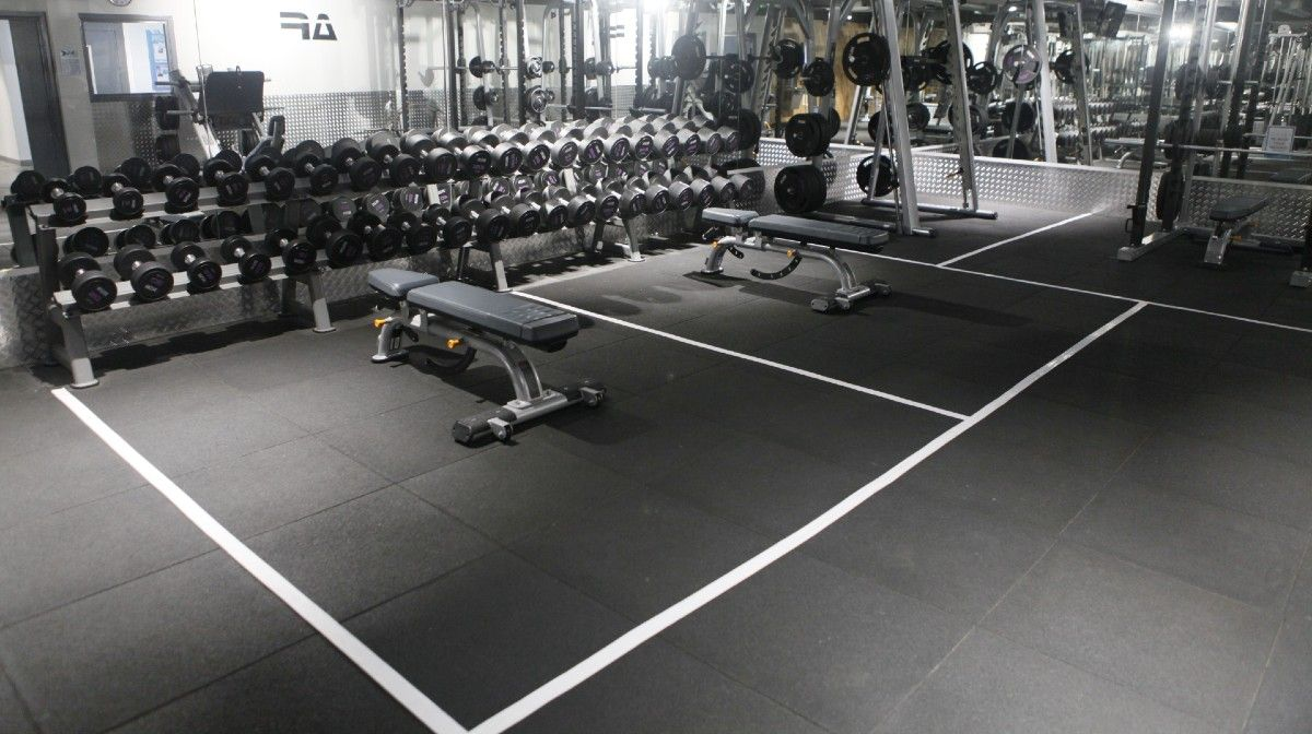 What Will Gyms Be Like When They Reopen? | An Anytime Fitness Exclusive
