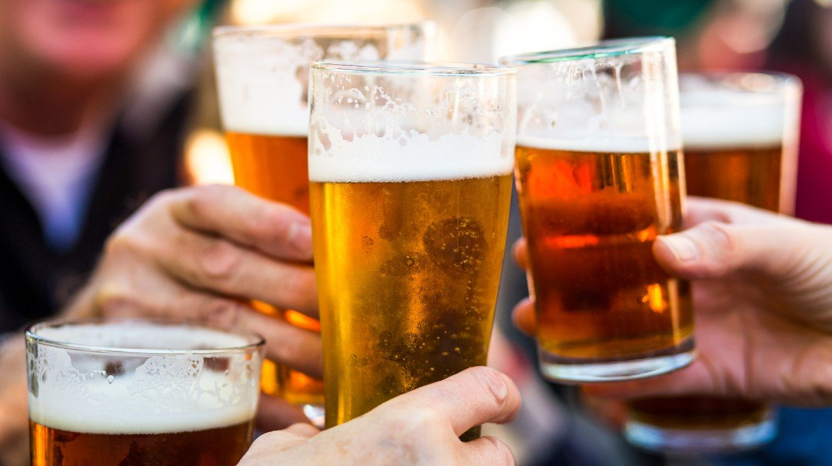 The Pubs Are Open, But What Does Drinking Really Do To Our Bodies?