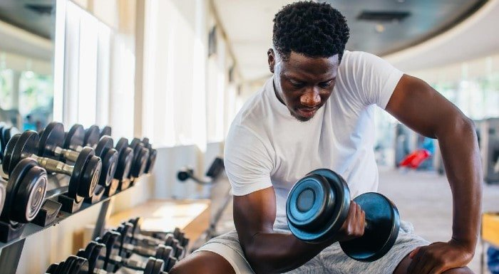 How excited are you to get back to the gym? We decided to find out…