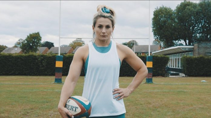 Why Aren't  Mental Struggles Treated Like Physical Injuries?   Vicky Fleetwood: The Locker Room - Episode 3