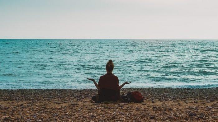 8 Small Ways To De-Stress