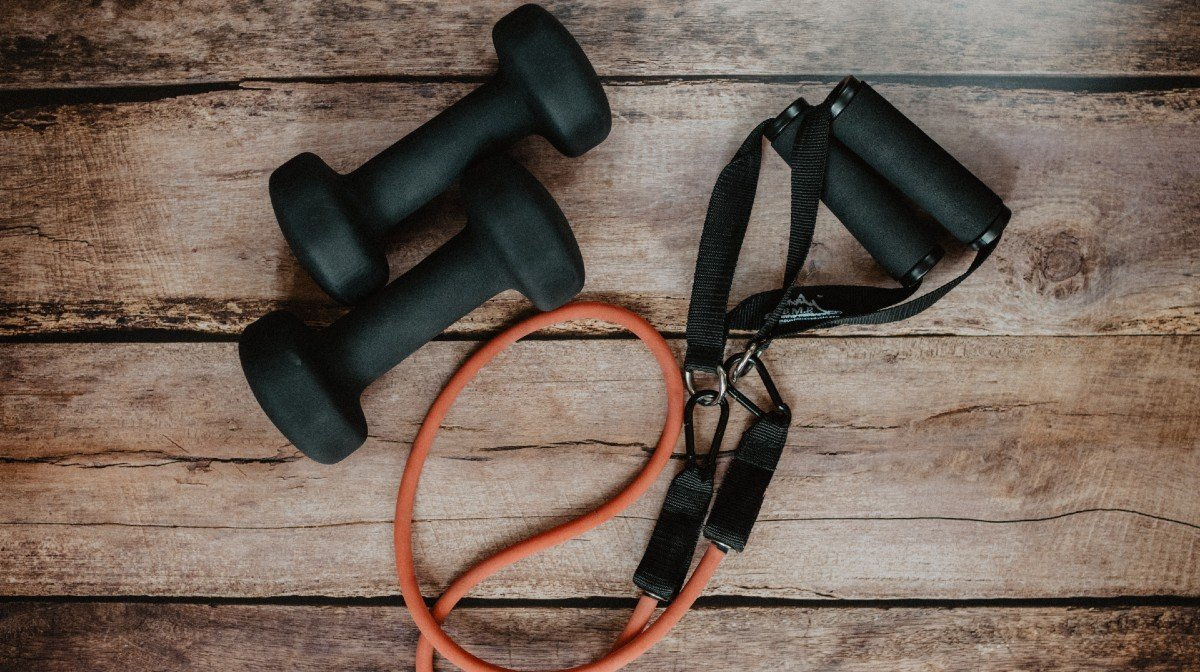 8 Essentials For Your Home Gym