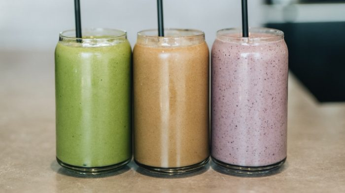 What Is The Smoothie Diet?